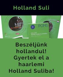 Holland Suli Haarlemben