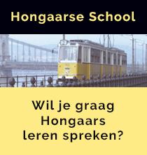 Hongaarse School Magyar Nyelviskola