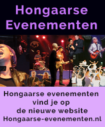 Magyar események Hollandiában (és Belgiumban)