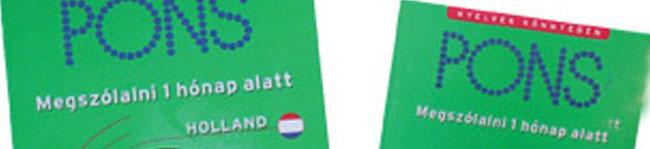 Hongaren leren nederlands bij de holland suli in Haarlem